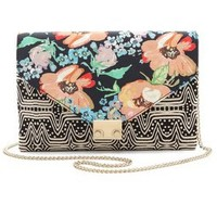 Loeffler Randall The Lock Clutch | SHOPBOP