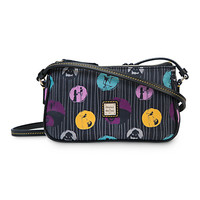 Tim Burton's The Nightmare Before Christmas Pouchette by Dooney & Bourke