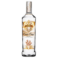 Smirnoff Cinna Sugar Twist Flavored Vodka 750ml