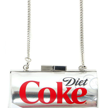 DIET COKE PURSE