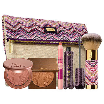 Makin' Waves Best–Selling Summer Essentials Set - Tarte | Sephora