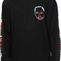 Sweatshirt by Earl Sweatshirt Multicolor Long Sleeve Shirt
