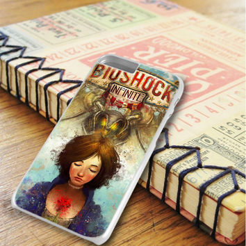 Briliant Bioshock Infinite Poster iPhone 6 Plus | iPhone 6S Plus Case