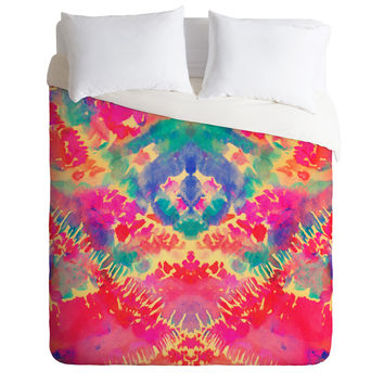 Rebecca Allen The Duchess Grand Duvet Cover
