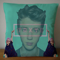Troye Sivan and Tyler Oakley trxye pillow case pillow cover