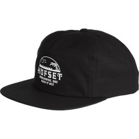 Huf Keep It Wet Snapback Hat