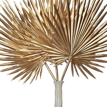Palm Stem - Set of 3 | Stemmed Floral | Floral, Plants, & Trees | Decor | Z Gallerie