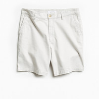 UO Prep Chino Short | Urban Outfitters
