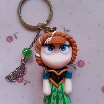 Princess Disney Frozen Anna