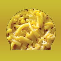 Mac & Cheese Silicone Swim Cap | iSwimShop