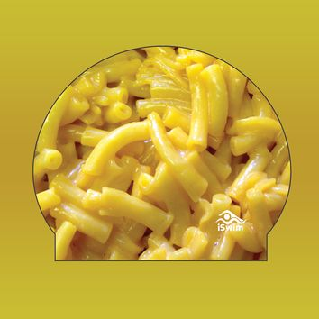 Mac & Cheese Silicone Swim Cap   iSwimShop