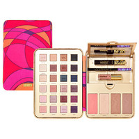 Pretty Paintbox Collector's Makeup Case - tarte | Sephora