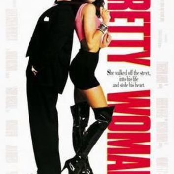 SALE! Pretty Woman Movie Poster 24in x36 in