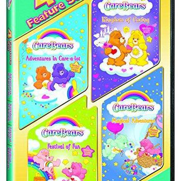 CARE BEARS: CLASSIC QUADRUPLE FE