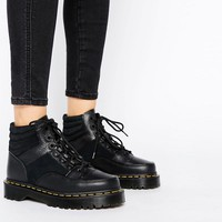 Dr Martens Zuma Hiker Ankle Boots at asos.com