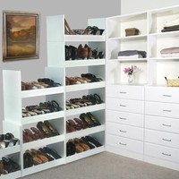 Stackable Shoe Racks