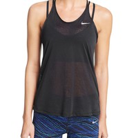 NikeCool Breeze Strappy Tank
