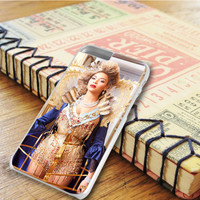 Beyonce Knowles iPhone 6 Plus | iPhone 6S Plus Case