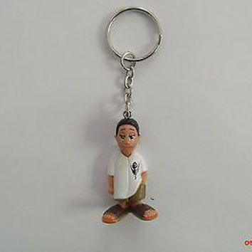 Homies Figures Andres aka Lil Dre Mijos Key Chain Series 1