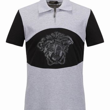 Versace T-Shirt Top Tee-35