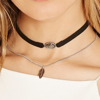Layer Choker Set