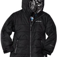 Columbia Boys 8-20 Buga Puff Jacket $39.99 - $55.97