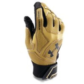 Under Armour Men's UA Yard ClutchFit Baseball Batting Gloves
