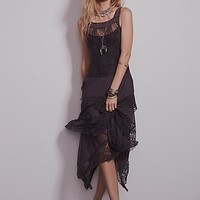 Intimately Womens Elizabeth Maxi Slip