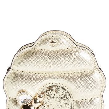 kate spade new york 'oh honey' leather coin purse   Nordstrom