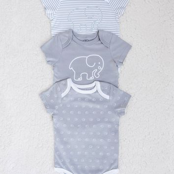 Baby Onesuit Bundle