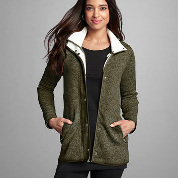Women's Radiator Fleece Jacket | Eddie Bauer