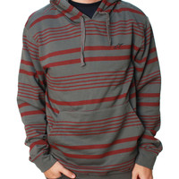 Alpinestars Men's Primal Custom Pullover Fleece Hoodie