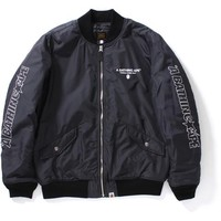 BOMBER JACKET MENS