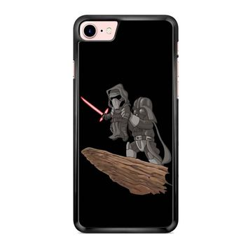 Star Wars Lion King iPhone 7 Case