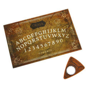 Ouija Movie Board Game - Sears