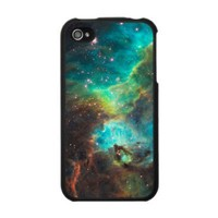 Nebula Iphone4 case from Zazzle.com