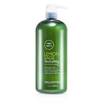 Paul Mitchell Tea Tree Lemon Sage Thickening Conditioner (Energizing Body Builder) Hair Care