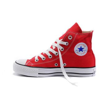 Original Converse Classic High Top (Red)