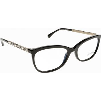 Prescription Chanel CH3305B C501 52 Glasses