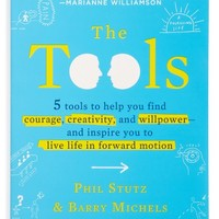 The Tools Book | Nordstrom