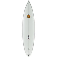 Surftech Lynch Hybrid Surfboard