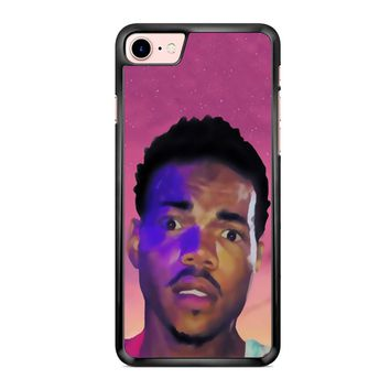 Chance The Rapper 5 iPhone 7 Case