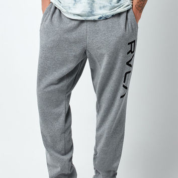 RVCA VA Sport Big RVCA Sweat Pants at PacSun.com