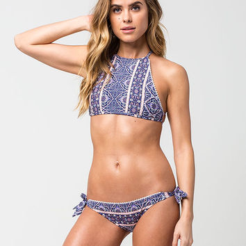 6b48a6211a RHYTHM Persia Apron Bikini Top | Tops from Tilly's | Suit Up