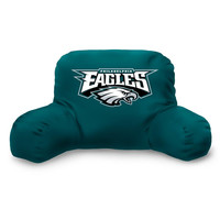 Philadelphia Eagles NFL Bedrest Pillow