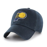 Indiana Pacers Fan Style Adjustable Hat