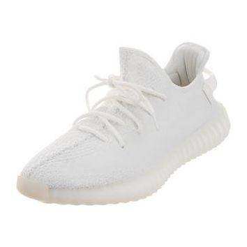 2017 Cream Boost 350 V2 Sneakers w/ Tags