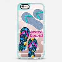 beach bound 2 iPhone 6s case by Noonday Design | Casetify
