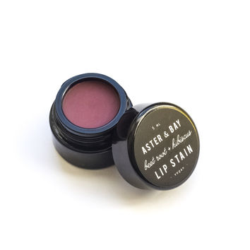 Beet Root + Hibiscus Lip Stain