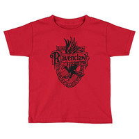 Harry Potter inspired kids, Ravenclaw T-shirt, Custom orders are welcome